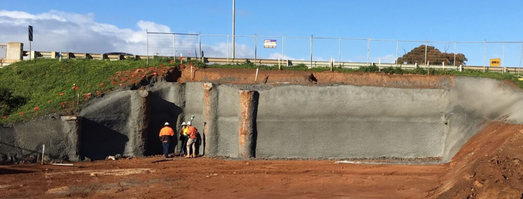 Western Roads Upgrade – Project 8 Duncans Road