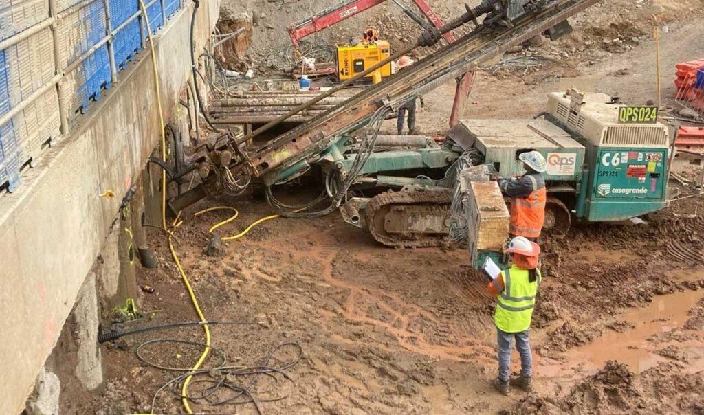 EDG Construction Phase
