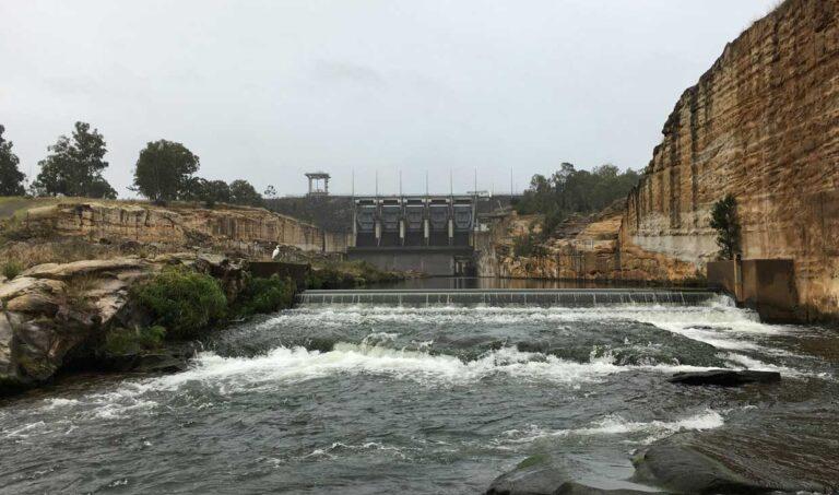 EDG-Tailings-Water-Storage-Dam-Design