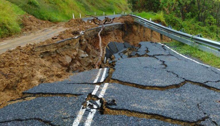 Geotechnical Risk Assessment