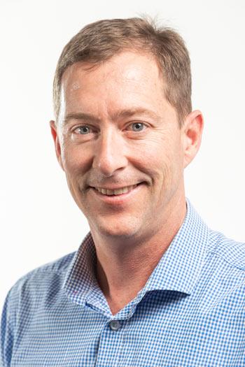 Greg Hackney